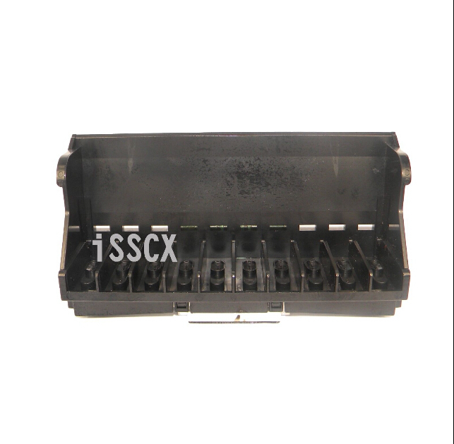 PRINT HEAD Qy6-0077 (Qy6-0065) FOR CANON Printhead Pro9500 Printer printhead qy6 0075 print head for canon ip4500 ip5300 mp610mp810mx850 printers