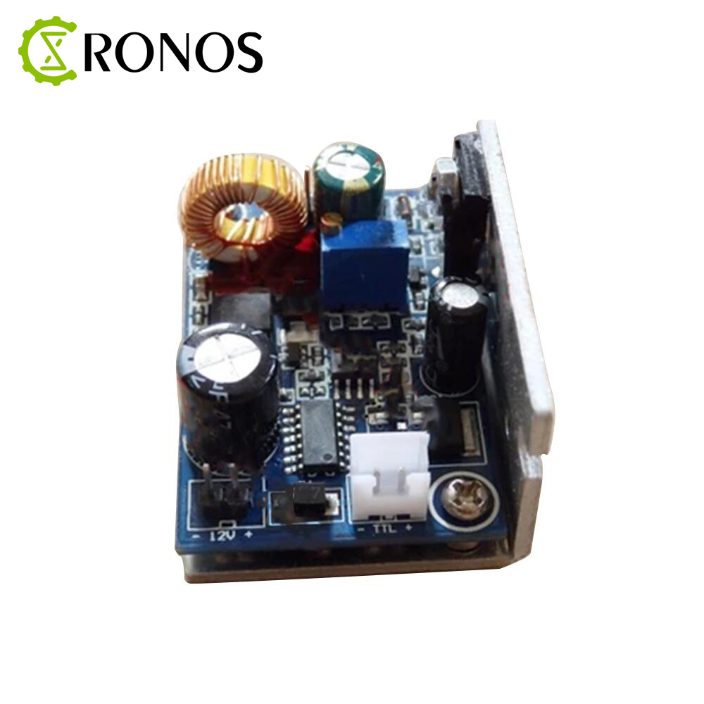 450NM 5.5W TTL driver board,Red Laser and Blue Laser Dedicated Driver Board