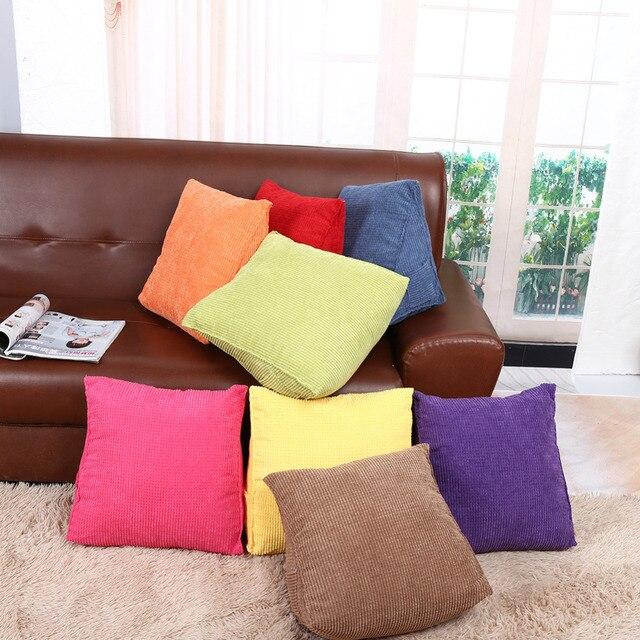 aliexpress : sofa bett kissen kissen dreieckige rückenlehne, Hause deko