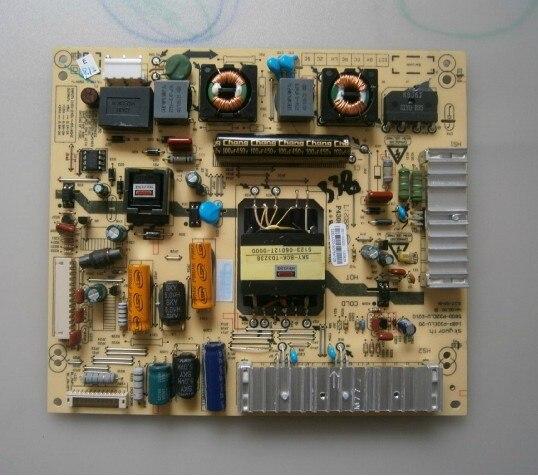 ФОТО 168P-P32ELU-20 5800-P32ELU-0210 Original LED Power Board