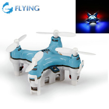Blue RC Quadcopter 4 Channel 2.4GHz 6 Axle Gyro Drone for Cheerson CX-10