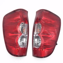 ZUK High Quality Left Right Tail Light Tail Lamp Rear Light Brake Lamp For Great Wall Wingle 3 2006 2007 2008 2011 Wingle 5 free shipping for skoda octavia sedan a5 2005 2006 2007 2008 left side rear lamp tail light