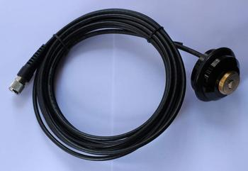 Brand NEW 5M 22720 Whip Antenna cable TNC connector ,Pole Mount for GPS Trimble topcon