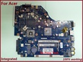 100% Brand new original Aspire 5253 DDR3 Integrado Laptop motherboard MBNCV02002 P5WE6 LA-7092P para Acer