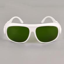 IPL laser safety glasses (190-2000nm. O.D  4+ CE )