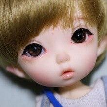OUENEIFS Nanuri Féerie bjd sd poupées 1/8 jiont poupée de résine kit modèle reborn bébé filles garçons jouets boutique dollhouse résine anime