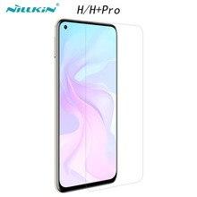 Закаленное Стекло для huawei Honor просмотра 20 V20 6,4 »Nillkin Удивительный H + Pro 2.5D Экран протектор huawei Honor просмотра 20 Стекло
