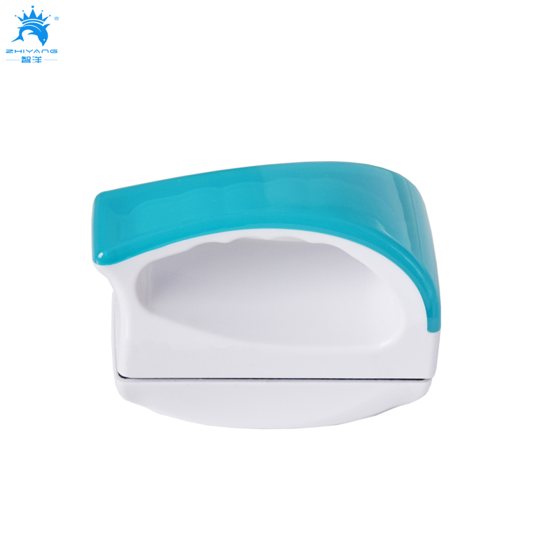 Aquarium Window Brush Double Side Cleaning Magnets Glass Wiper Window Cleaner Useful Surface Brush Wiper for Aquarium glass