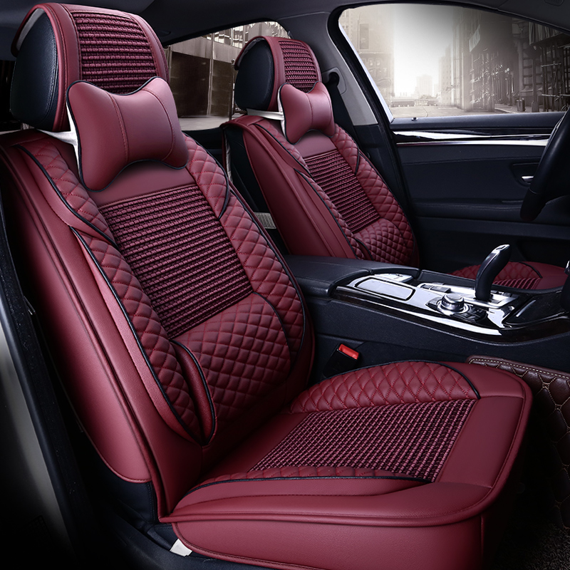 2016 Lexus Ct Interior: Summer Breathable Leather Seat Covers For Lexus CT200h ISC