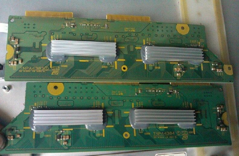 все цены на 100% Original TNPA4383 TNPA4384 Plasma TV Buffer Board онлайн