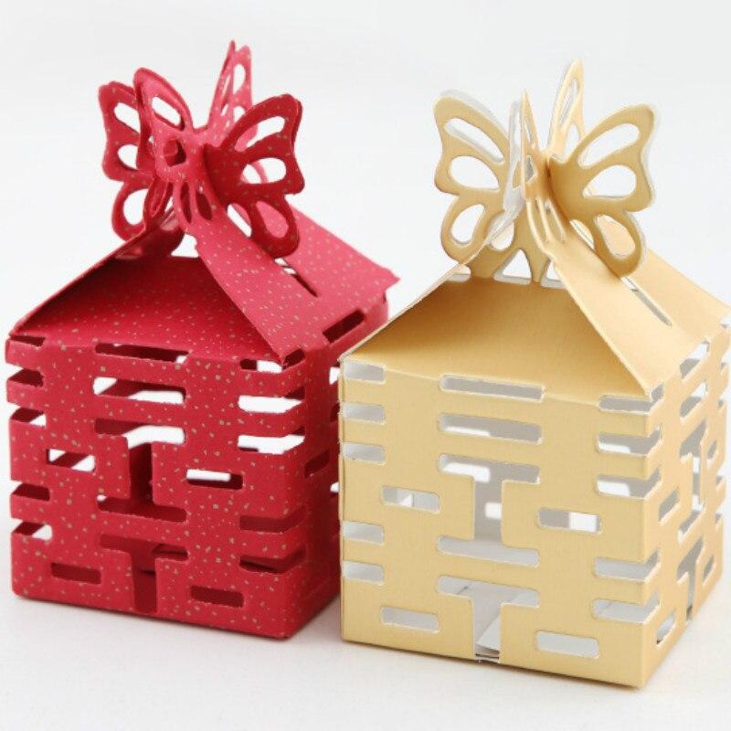 Ctrue Free Shipping 24pcs Decoupage Paper Chinese Wedding