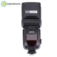 Triopo TR 950 Flash Speedlite for Canon Nikon Cameras 6D 60D 70D 550D D7100 D3100 D800 D750 D600 D90 D70 D60 DSLR Flash Light