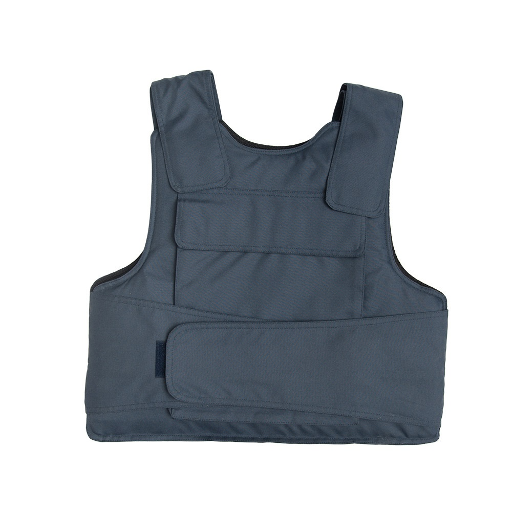 Effectively Block 24 Joules 3 Layer Stab Resistant Vest Soft Self-defense Security Use Schutzweste Tatico Anti Covert Stab Vest Back To Search Resultssecurity & Protection