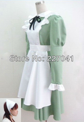 Axis Powers Hetalia hungary Cosplay Costume Custome Made Free Shipping