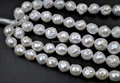 GORGEOUS 11-14mm wrinkly Kasumi pearl wholesale