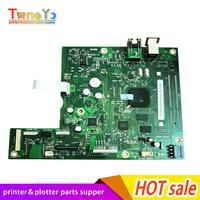 CE790 60001 Logic Main Board Use For HP CM1415fn CM1415fnw CM 1415 1415fn 1415fnw Formatter Board Mainboard