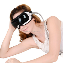 2015 best seller Air pressure Electric eye protection eye health care massage machine
