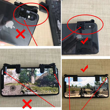 Controller Gaming Trigger Button Aim Key L1 R1 Shooter Controller