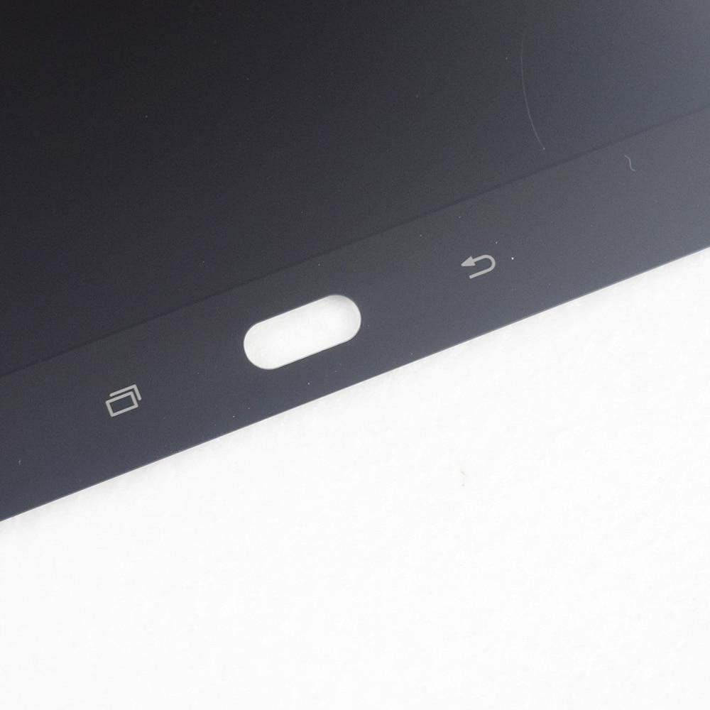 Nouveau panneau d'affichage LCD 9.7 pouces complet + verre numériseur écran tactile pour Samsung Galaxy Tab S2 T810 T815 T819 assemblage numériseur - 4