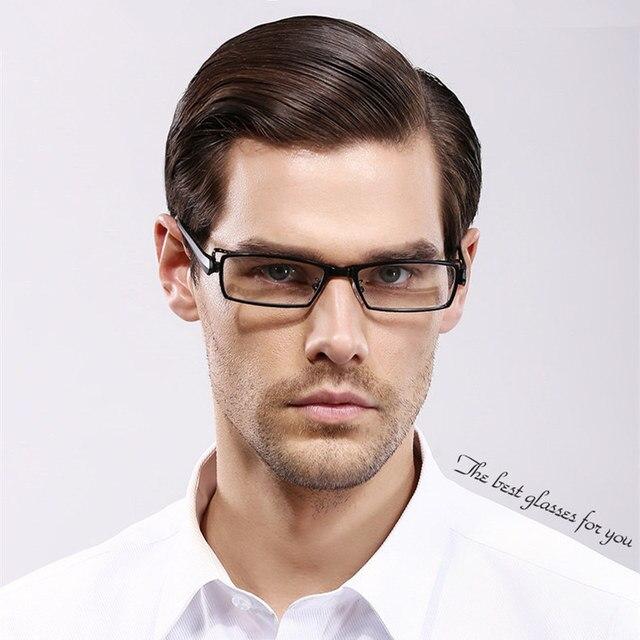Очки близорукость мужчин tr 90 очков кадр комфортное миопии-близорукости поляризуя клипы уф поляризационные очки 2121