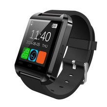 Multifunctional Bluetooth V3.0 men's watch EDR Smart Watch with Phone Camera Card smart clock For apple xiaomi hauwei p