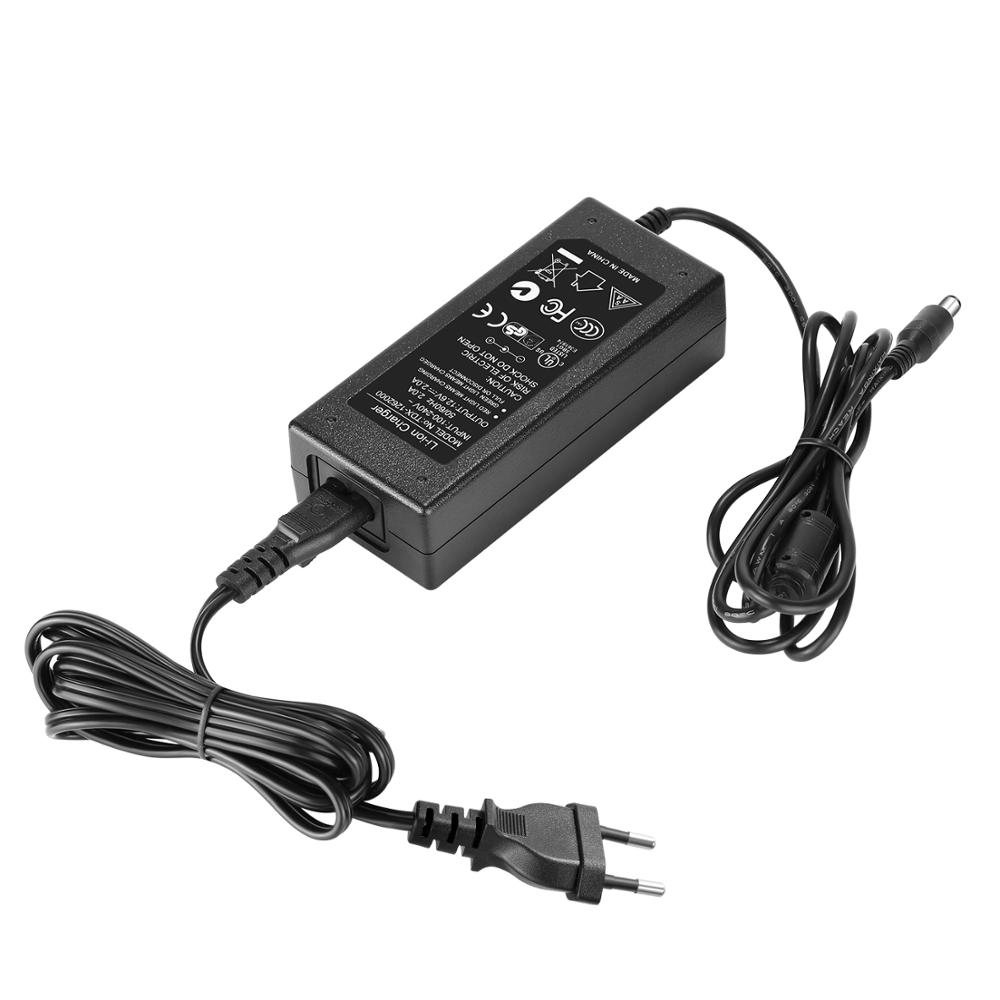 Neewer Battery Adapter, Power Adapter, Transformers, Power Supply For Vision 4, Vision 5 Studio Flash Strobe, Output 12.6V DC, 2