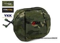 Tmc Kolkte Utility Pouch Multicam Tropic Airsoft Tactical Gear Accessoire Zakje (SKU12050732)