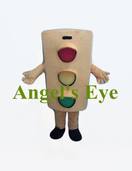 serious traffic light mascot costume adult size cartoon traffic safe theme anime cosplay costumes carnival fancy dress-in Mascot from Novelty u0026 Special Use ... & serious traffic light mascot costume adult size cartoon traffic safe ...