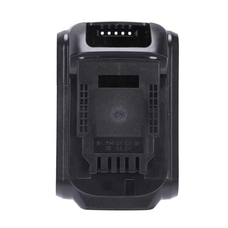 Замена батареи пластиковый чехол для 20 в 3A 4A Dcb200/Dcb204-2/Dcb180/Dcb182/Dcb200 18 в литий-ионная батарея Крышка запчасти