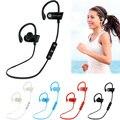 Inalámbrica Bluetooth 4.1 Auriculares Estéreo de Moda Deporte de Auriculares Con Micrófono de Estudio de Música auriculares