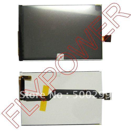 Pour ipod touch 2 LCD Écran par l'expédition libre; Garantie 100%