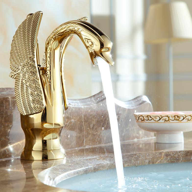 bathroom golden goose faucet парка canada goose 9512m 66