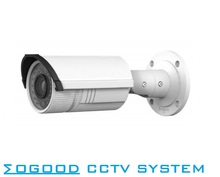 Hikvision International Version DS-2CD2642FWD-IZS 4MP Motorized 2.8mm-12mm CCTV IP Camera Support EZVIZ  PoE / IR/Audio IP66