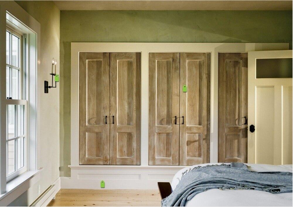 Новинка 2017 года, стильное шейкер квадратных профили высоко прочный двери из массива краски класса межкомнатные деревянная дверь Арка входн