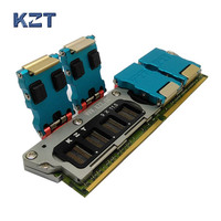 DDR4 SDRAM Particle Test Fixture Multi Fuction All In One Jig Memory Chip Burn In Socket