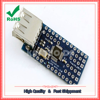 Mini Usb-host-schild 2,0 ADK SLR Entwicklung werkzeugtafel modul