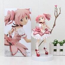 Anime Puella Magi Madoka Magica figure toys Magical Girl Reb