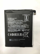 100% Original Backup For Xiaomi Battery BN47 Smart Mobile Phone+ + Tracking Number+ In Stock