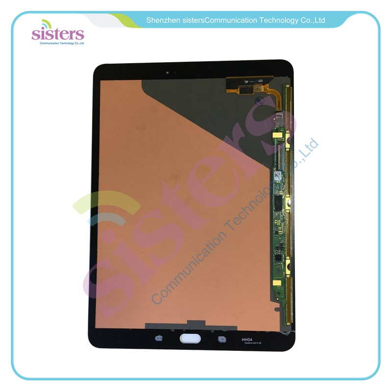For Samsung Galaxy Tab S2 9.7 Inch T810 T815 New Full LCD Display Panel Screen + Digitizer Touch Screen Glass Assembly 100% original for samsung galaxy note 3 n9005 lcd display screen replacement with frame digitizer assembly free shipping