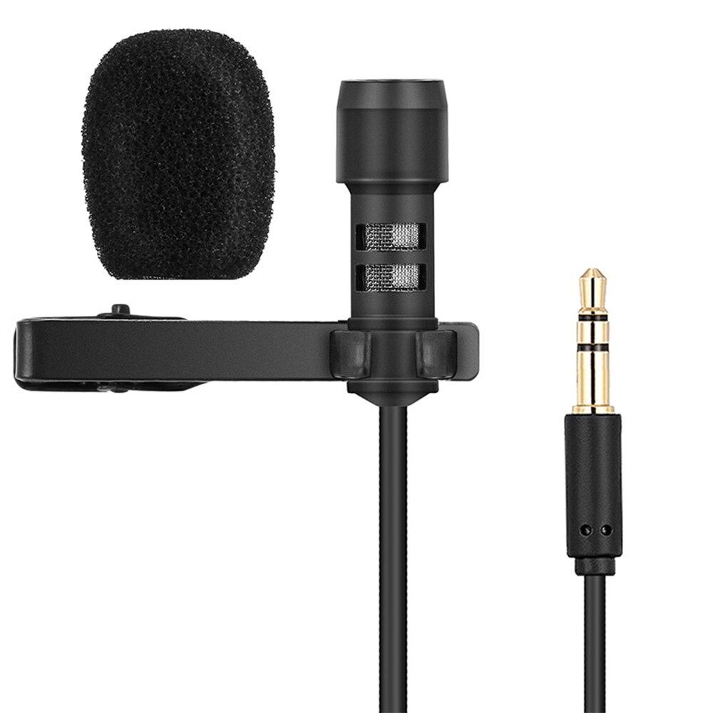 Aliexpress.com : Buy Yanmai Lavalier Lapel Microphone Clip ...