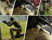 Archon IX7 Military Outdoors City Tactical Pants Men Sport Army Cargo Pants Spring SWAT Combat Training