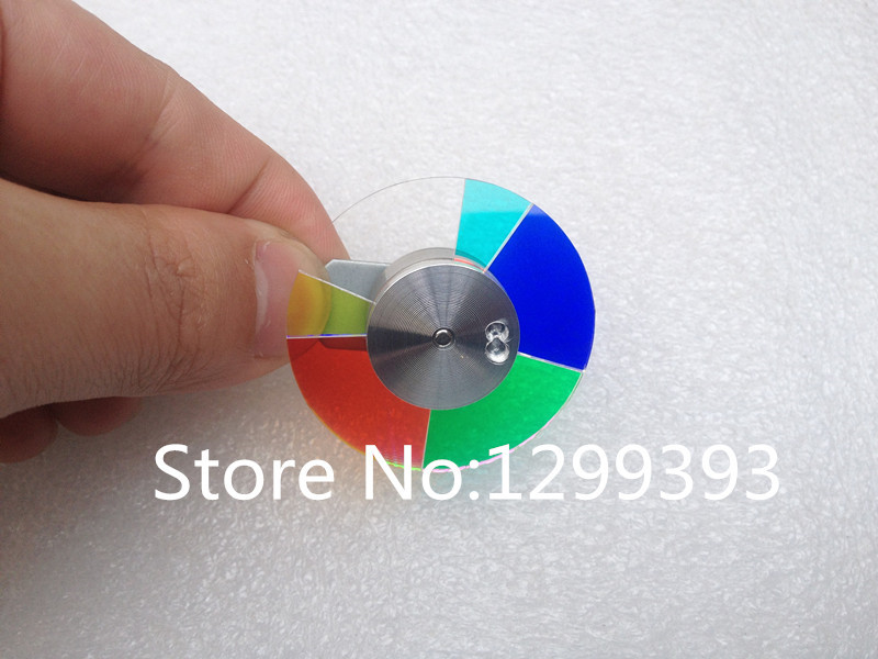 Projector Color Wheel for NP115+ NP210+ NP216+ NP13LP NP-V300X+ V230+ V230X+ V260+ V260W+ V300X+ NP215+ NP215 Free shipping wholesale projector color wheel for v260 free shipping