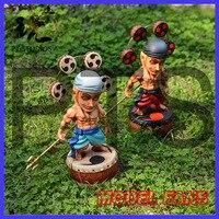 Модели вентиляторов в наличии One Piece 10 см SD версия ENEL GK Смола Статуя Рисунок для коллекции