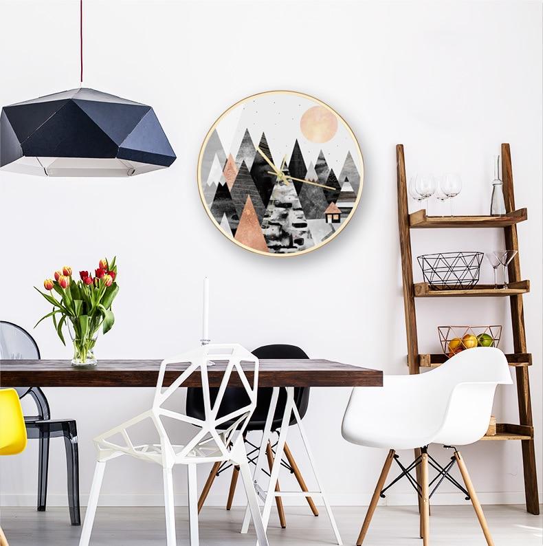 Artisan Wall Clock - Fansee Australia
