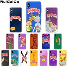 RuiCaiCa rick and morty backwoods Honey Berry Cigars Novelty Soft Phone Case for Apple iPhone 8 7 6 6S Plus X XS MAX 5 5S SE XR ruicaica rick and morty backwoods cigars silicone phone case cover for iphone x xs max 6 6s 7 7plus 8 8plus 5 5s se xr 10