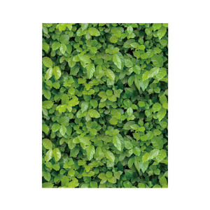 Image 3 - Muursticker 1/10 Meter Groene Weide Effect zelfklevende Muur Sticker Muurstickers Home Decoratie Living Slaapkamer Decor