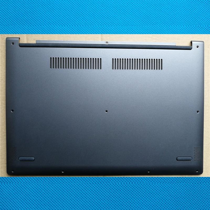 New Laptop Replace Cover For LENOVO Flex6-14IKB  Flex 6 14 YOGA 530-14IKB Yoga 530 14  Lower Case Bottom Case Base Cover Black