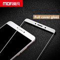 Huawei honor 6x glass tempered MOFi original honor 6x screen protector film full cover white black protection honor6x glass 5.5