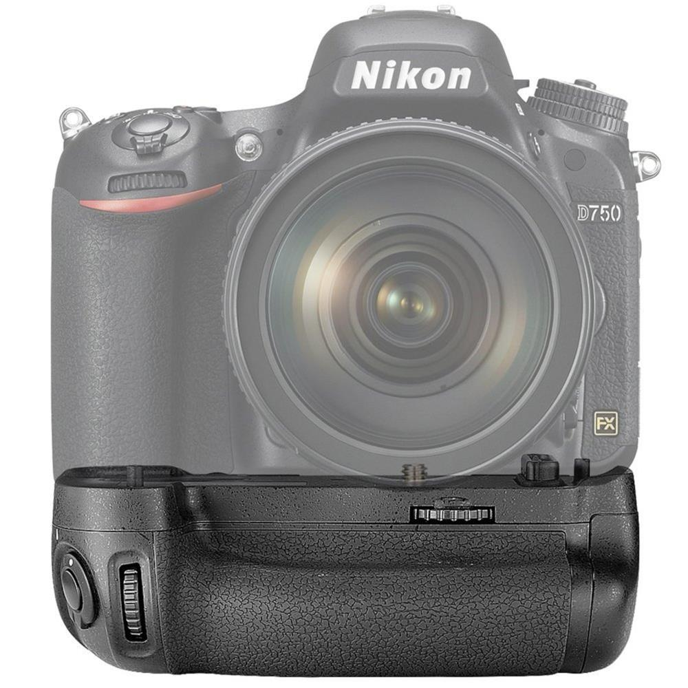 निकोन डी 750 फ्लेक्सिबल - कैमरा और फोटो