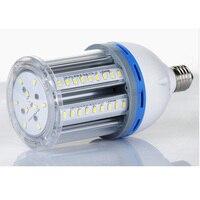 12pcs Lot Free Shipping LED Corn Light 27W 36W 45W 54W Led Street Light E27 E40